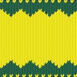 Hat - basic motif