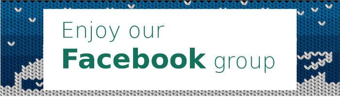 Enjoy our facebook group to discuss next futures